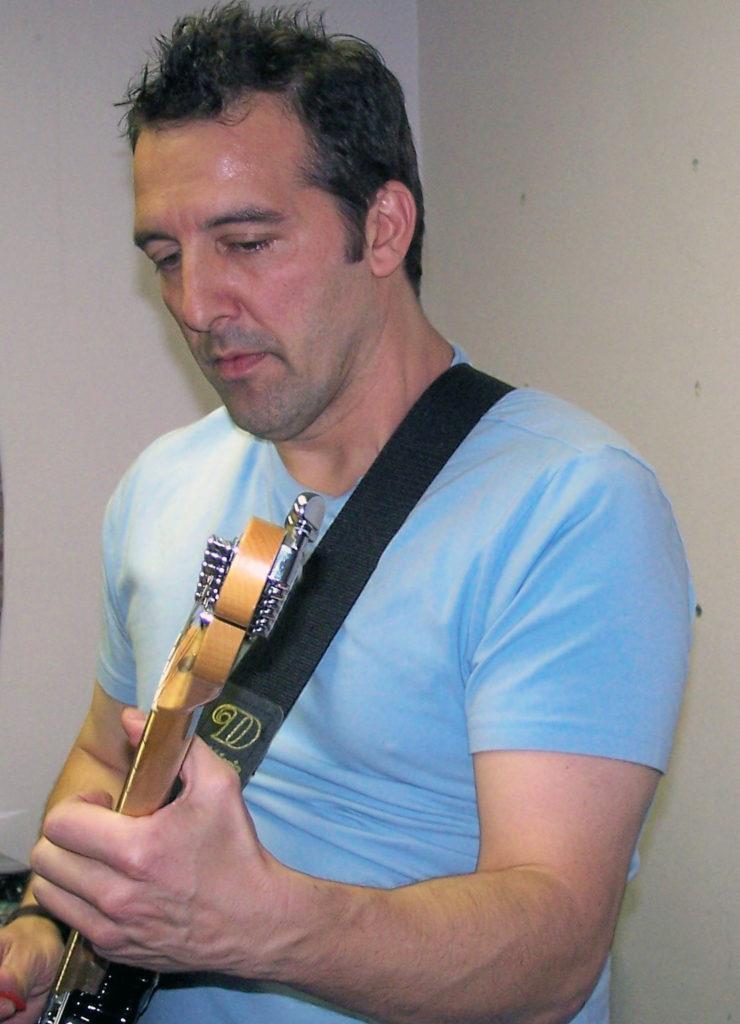 Frank Calarco